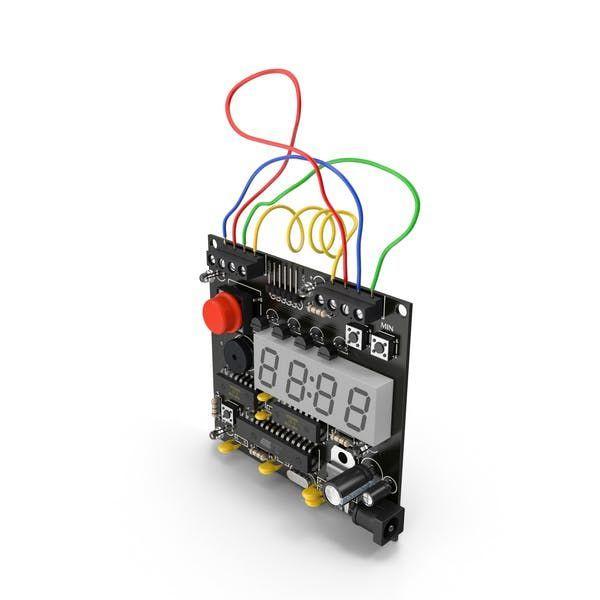 Relays, Sensors & Scanners
